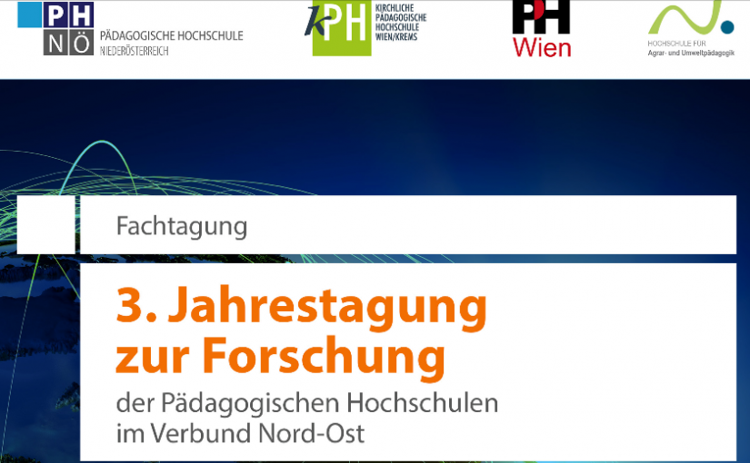 KINDINMI presentation during Scientific Conference of Northeastern University Colleges in Austria
