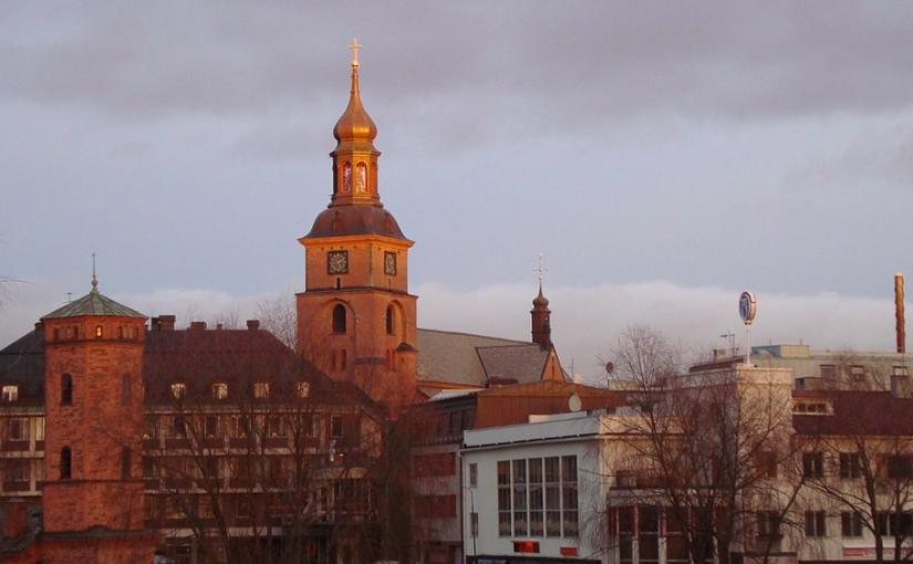 KINDINMI at NILS Nätverksträff 2019